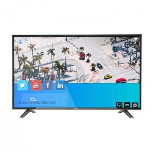 G Ten Led Television 55 Smart UHD  Android