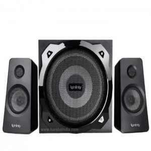 Infinity Multi Media Speaker 2.1 Octabass 210