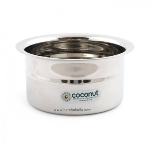 Coconut SS Export Fb Tope 18