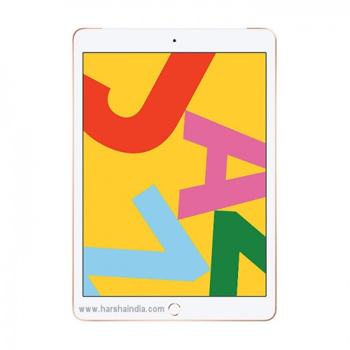 Apple Ipad 10.2 Wi-Fi 32GB Gold MW762HN/A