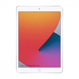 Apple Ipad 8th Gen 10.2 Wifi 128GB Silver MYLE2H