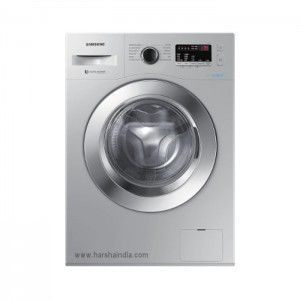Samsung Washing Machine Auto Front Loader WW61R20EK0S 6.0KG