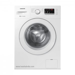 Samsung Washing Machine Auto Front Loader WW61R20GLMWL 6.0KG
