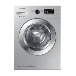 Samsung Washing Machine Auto Front Loader WW66R22EK0S 6.5KG