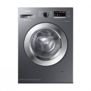 Samsung Washing Machine Automatic Front Loader WW66R22EK0X/TL 6.5KG
