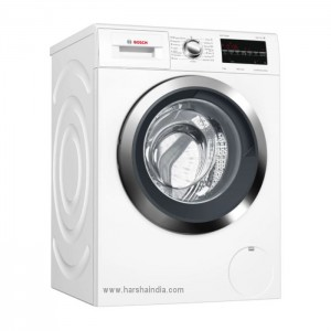 Bosch Washing Machine Auto Front Loader Tumble Wash WAJ2846WIN 8.0KG