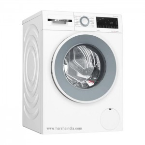Bosch Washing Machine Auto Front Loader Tumble Wash WNA254U0IN 10.0kg Washer 6kg Dryer