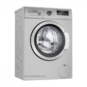 Bosch Washing Machine Auto Front Loader Tumble Wash WLJ2026SIN 6.0kg