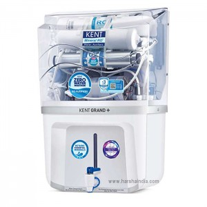 Kent Water Purifier Grand Plus ZWW Mineral RO 11099