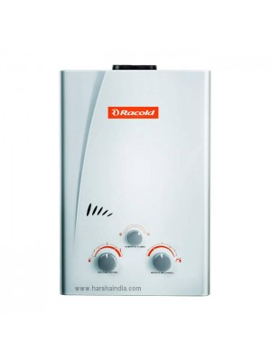 Racold Gas Water Heater GWH-6L